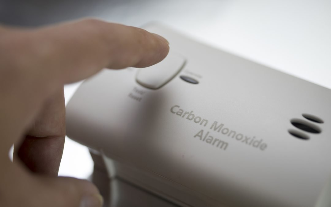 What You Should Know About Carbon Monoxide Detectors