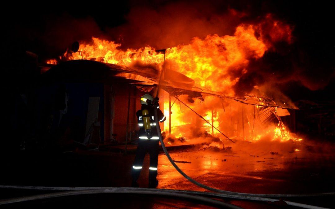 Three Important Smoke Alarm Safety Tips