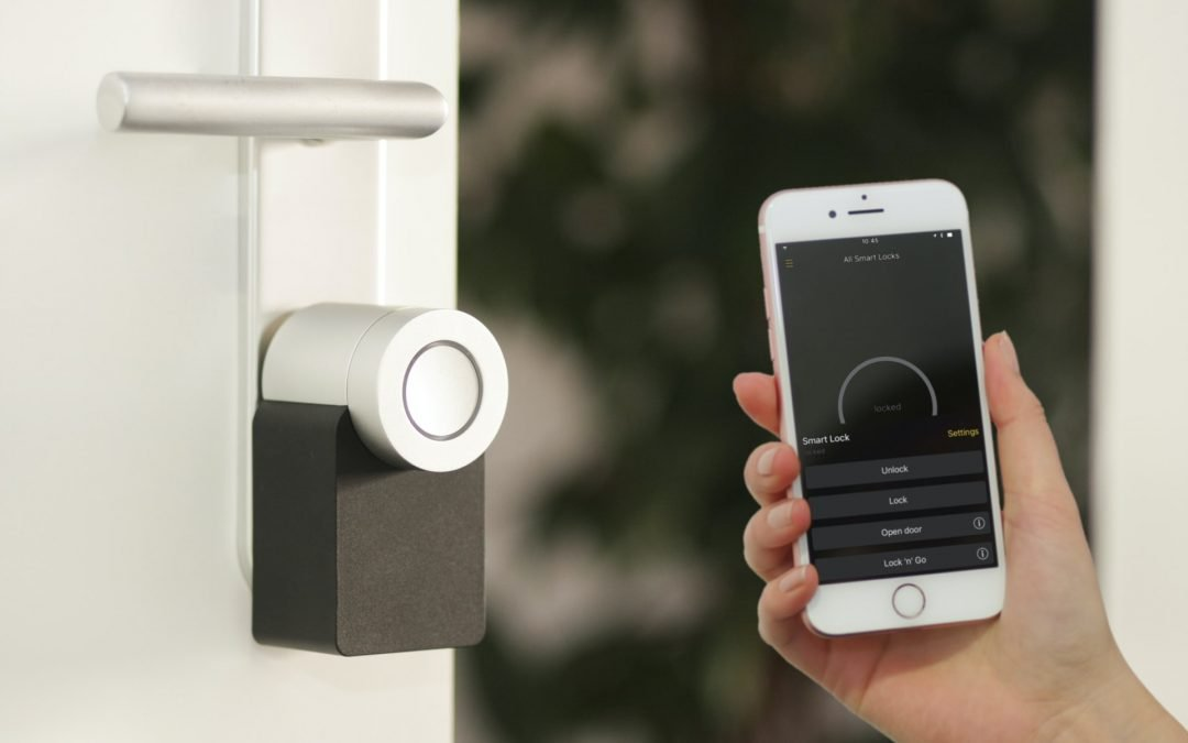Home Security Systems with Smart Home Technology