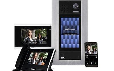 AIPHONE Residential Intercom Kit