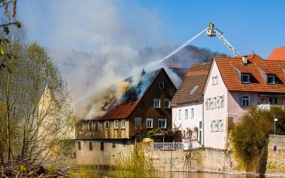 Why Fire Alarm Systems are Important and Necessary