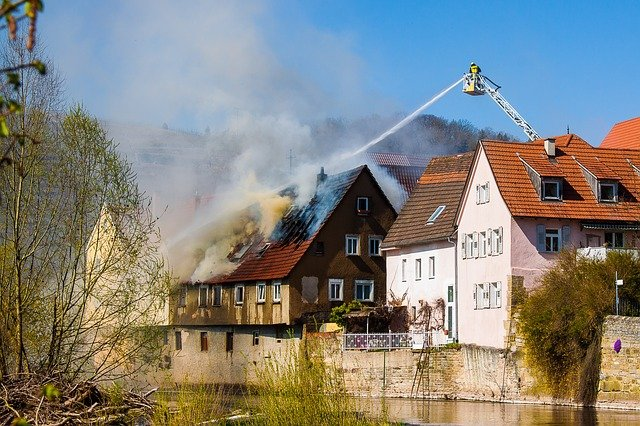 FIre alarm systems for homes in Fort Worth