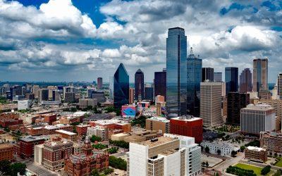 Moving to Dallas?
