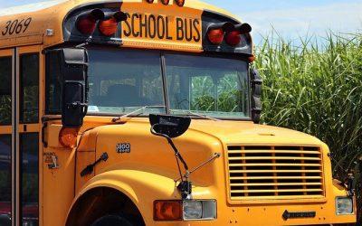 Video Surveillance for School Buses