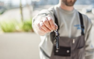 Four Reasons to Consider Using a Key Fob Security System