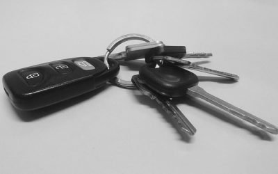 The Benefits and Components of Apartment Key Fobs