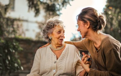 Four Ways to Upgrade Your Home for an Elderly Family Member