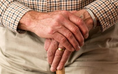 Four Ways to Protect Seniors from Cyberattacks