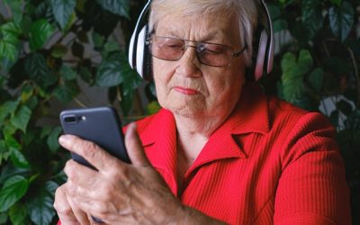 Four Useful Smart Home Devices for Senior Safety
