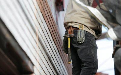 Home Safety When Hiring Tradesmen