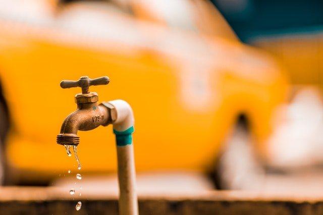 Water Leak Detection Equipment Dallas